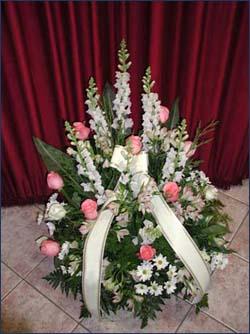 Composizione funebre 1