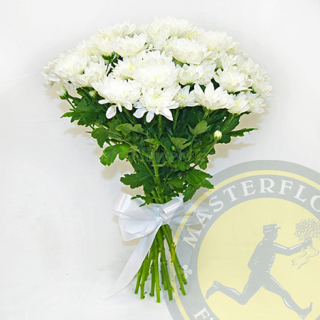 Bouquet di Crisantemi